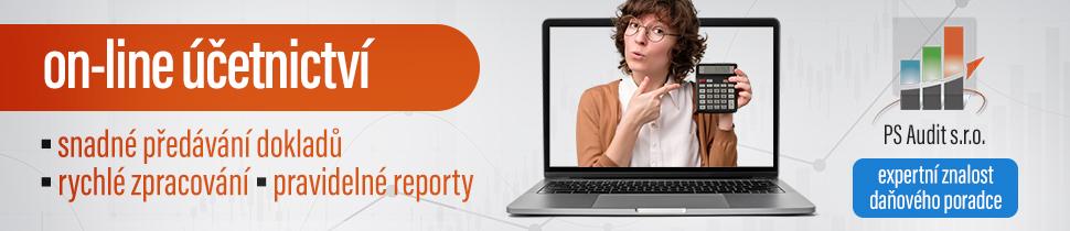 On-line účetnictví